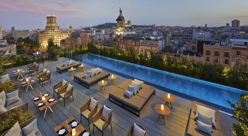 fin de a o en barcelona la nochevieja 2018 2019 hoteles irbarcelona. Black Bedroom Furniture Sets. Home Design Ideas