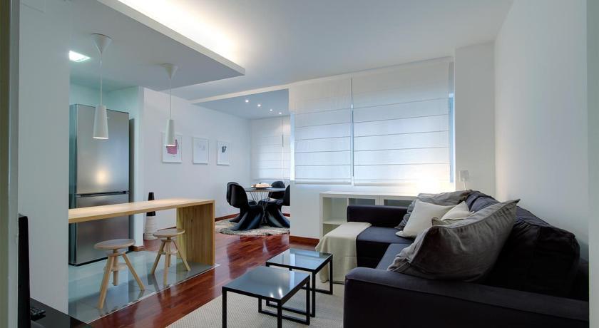 Apartamentos Rambla Sun
