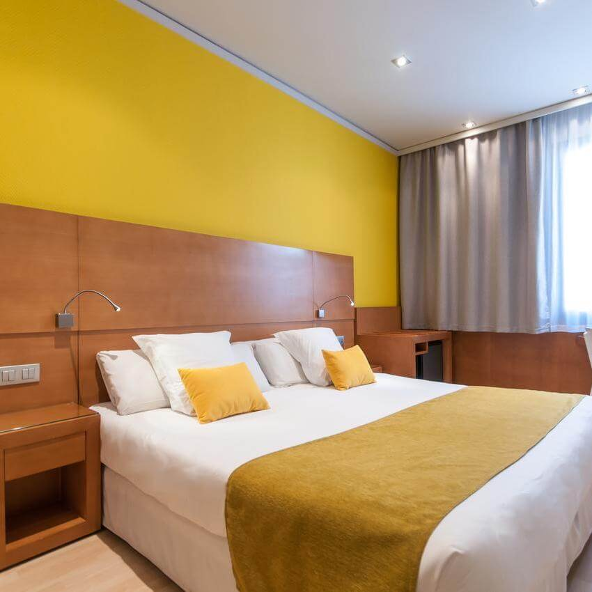 Hotel Reding Comba