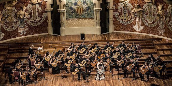 entradas conciertos Palau de la Música Catalana