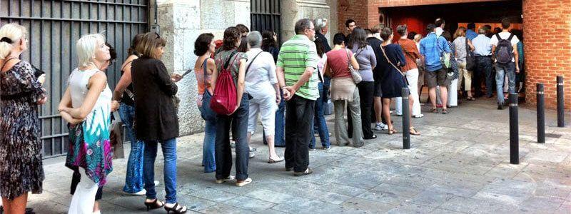 qué ver y visitar en Barcelona