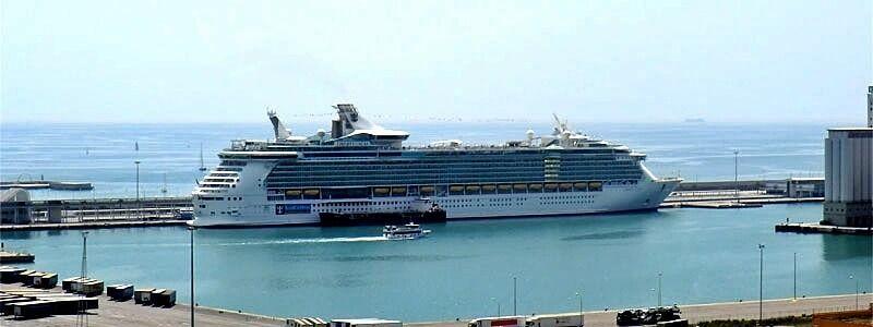 cruceros de Barcelona
