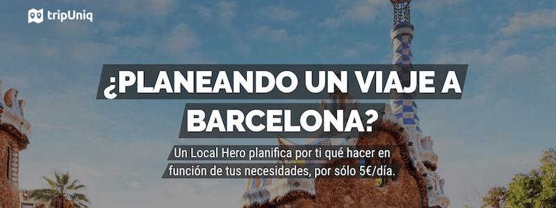 Barcelona a medida