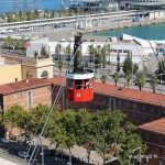 cabina Aeri del Port