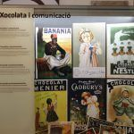 carteles Museo del Chocolate