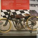 Harley Davidson clásica