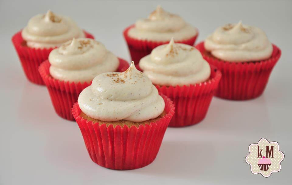 Cupcakes baking @ Ke Magdalenas Espai & Atelier | Mini