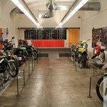 colección motos clásicas