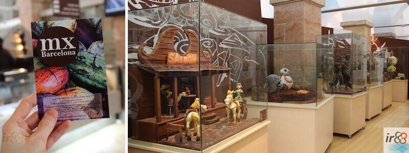 Museo de Chocolate de Barcelona