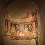 pintura románica