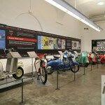 scooters clásicos