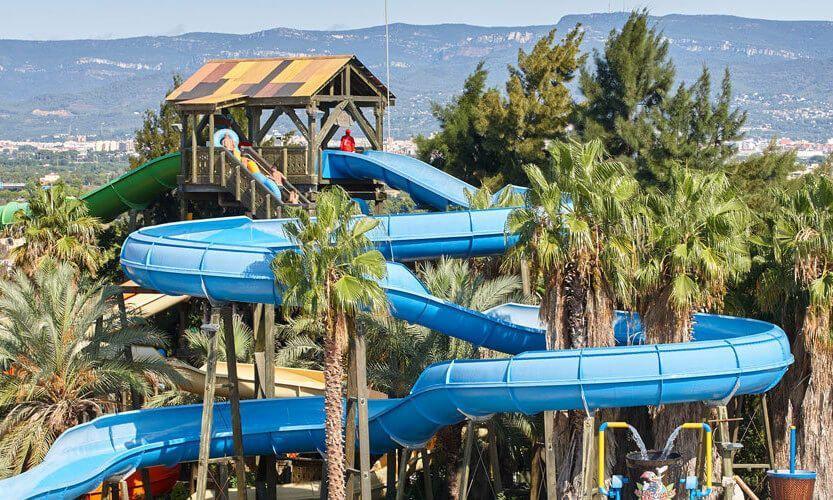 compra entradas Costa Caribe Aquatic Park