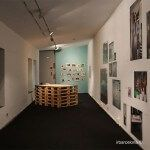 exposición Centre d'Art Santa Mònica