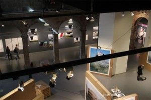 Centro delle Arti Santa Mònica