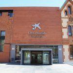 sede Edificio Modernista CosmoCaixa