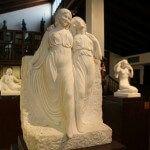 esculturas Museo Marès