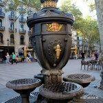 Fuente de Canaletas