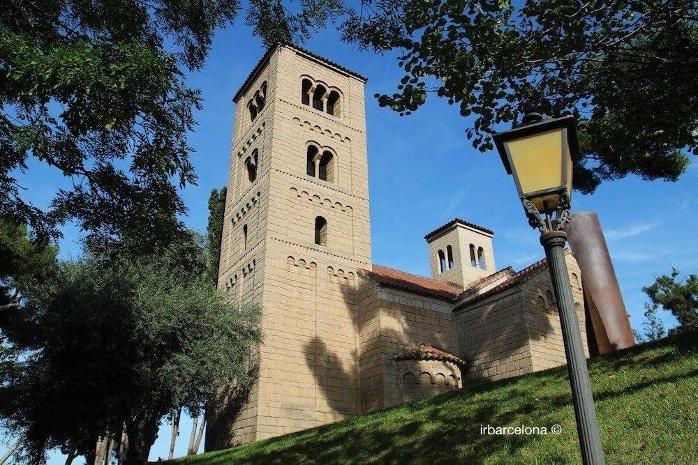 Monastero di Sant Miquel