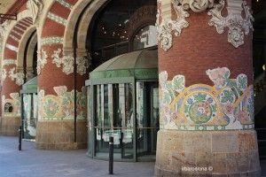 Palau de la Musique Catalane