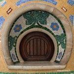 antiguas taquillas del Palau de la Música Catalana
