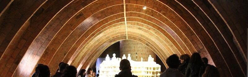 arcos Catenarios