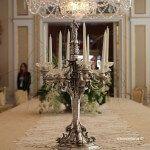 candelabro Palacio Albéniz