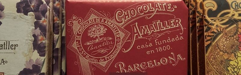 Chocolates Amatller