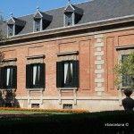fachada Palacete Albéniz