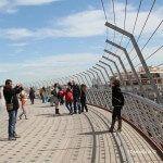 fotos mirador Las Arenas