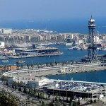 litoral de Barcelona