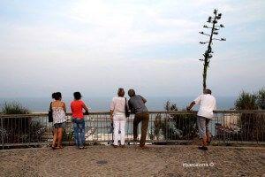 Mirador del Alcalde de Montjuïc