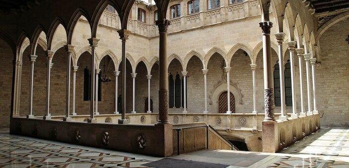 Palau de la Generalitat