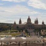 Palau Nacional de Montjuïc
