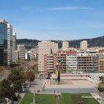 parque Joan Miró