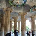 Sala Hipóstila o de las 100 columnas