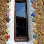 ventana Casa del Guarda