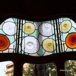 vidriera Casa Batlló