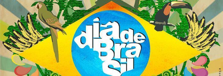 Día de Brasil en Barcelona 2012