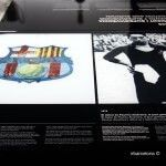 panel Museo FC Barcelona