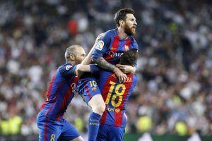 entradas partidos FC Barcelona