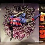 tienda FC Barcelona
