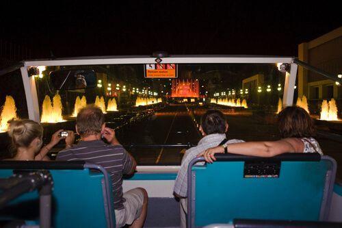 comprar Bus Turístic nocturno