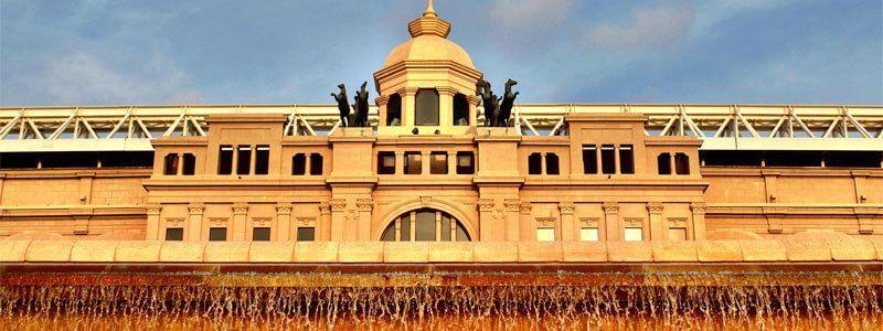 Estadio Olímpico Barcelona Lluís Companys