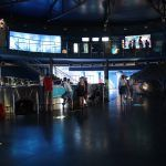interior Aquarium Barcelona