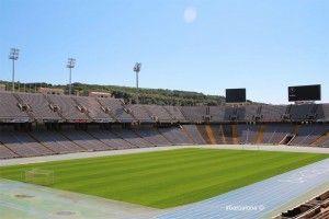 Stadio Olimpico Barcellona