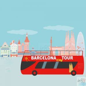 comprar Barcelona City Tour