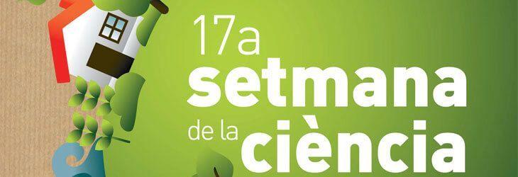 Puertas abiertas en el Museu Blau y Jardín Botánico en la 17a Semana de la Ciencia