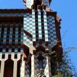 torre Casa Vicens