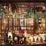 colección Museo Perfume Barcelona