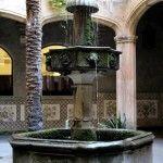 fuente Casa Ardiaca